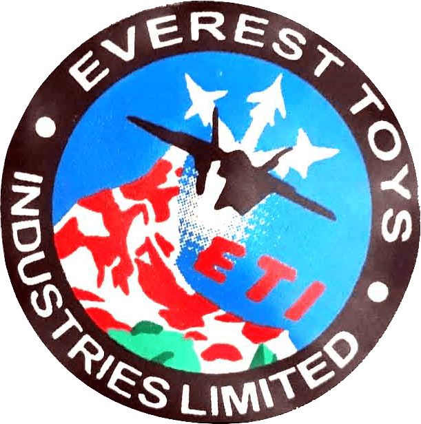 Everest Toys Industries Limited